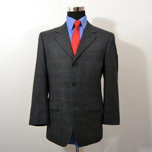 Jones New York 38S Sport Coat Blazer Suit Jacket G